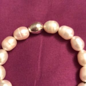 Silpada Jewelry - Silpada pearl bracelet